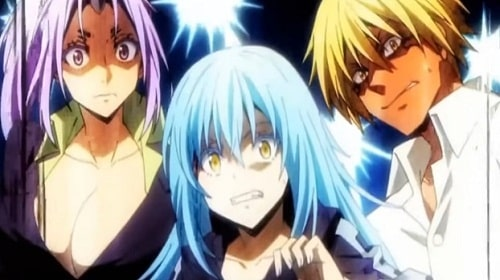 Photo of That Time I Got Reincarnated as a Slime Season 2nd Episode 12 English SUB