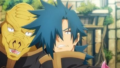 Photo of The Dungeon of Black Company Episode 11 English SUB