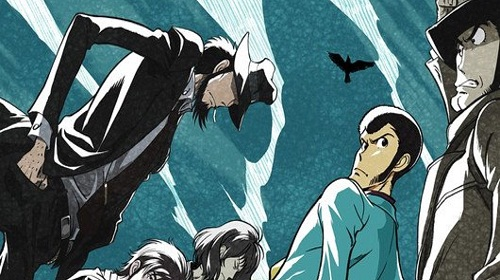 Photo of LUPIN THE 3rd PART 6 Episode 2 English Sub