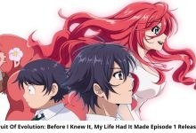 Photo of The Fruit of Evolution: Before I Knew It, My Life Had It Made Episode 5 English Sub